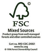 fsc mixed sources