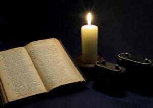 Bijbel en Licht