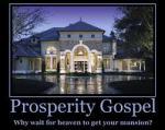 welvaartsevangelie