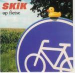 skik op fietse