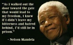 Nelson-Mandela As I Walked Door